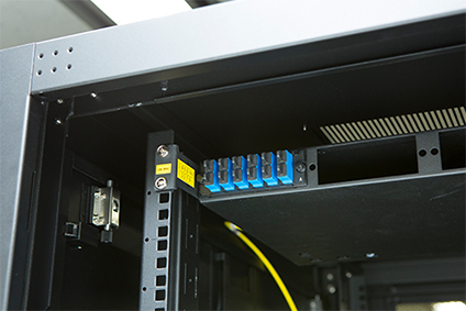 Rack Cabling