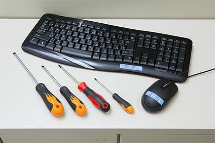 工具などの貸出サービス